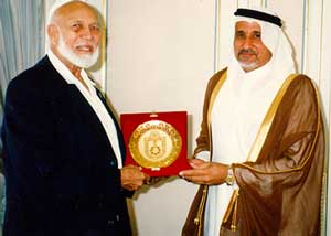 Ahmad Deedat, Pendebat Islam Tiada Tandingan